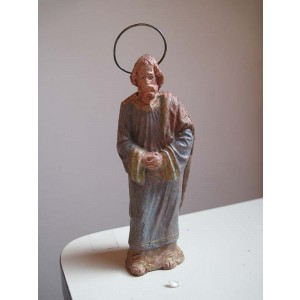 Izdelava kopije manjših lesenih kipov