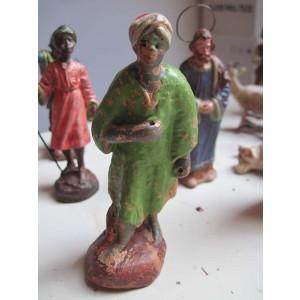 Izdelava tematskih figur iz različnih materialov po naročilu