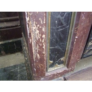 Obnova zaključnega zaščitnega sloja oltarja