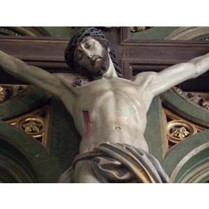 Osnovno čiščenje in vzdrževanje oltarja