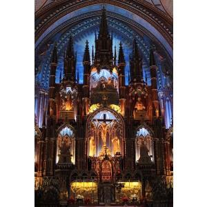 Restavriranje cerkvenih oltarjev