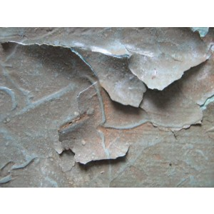 Restavriranje odpadlih in poškodovanih delov slik na platnu